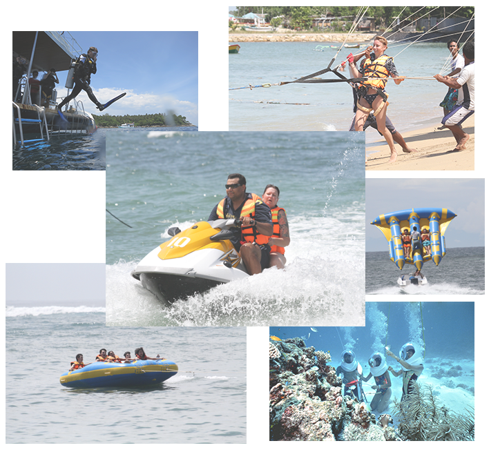 Surya Water Sports - Diving Center Services - Sanur Bali