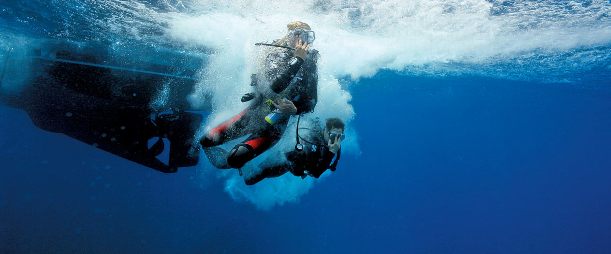 Bali Diving with Surya Dive Center