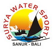 Logo Bali Surya Dive Center