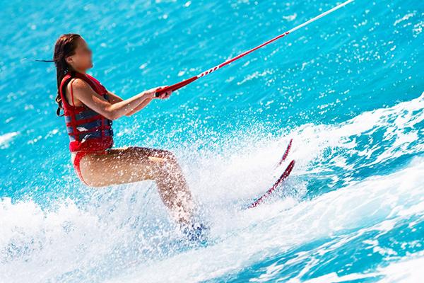 Surya Bali Water Ski Sanur