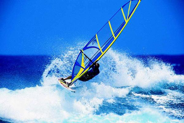 Surya Bali Windsurfing Sanur