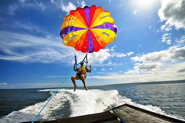 Image result for sanur water sports